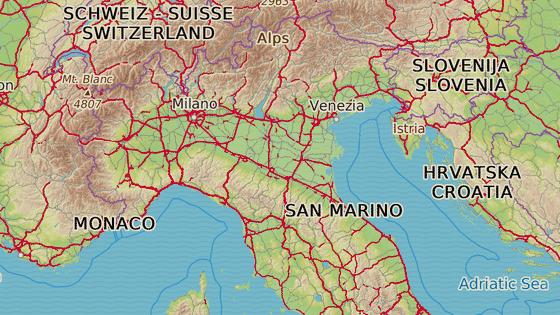 Benátky nejsou daleko! Přesvědčte se na vlastní oči, že nejsou natolik přecpané, jak straší průvodci.