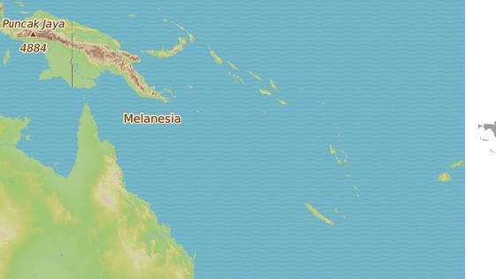 Ostrůvek Ambrym náleží k ostrovnímu státu Vanuatu a leží v Tichém oceánu.