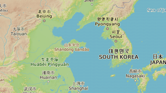 Víkendový poklad Jihokorejců: ostrov Čedžu
