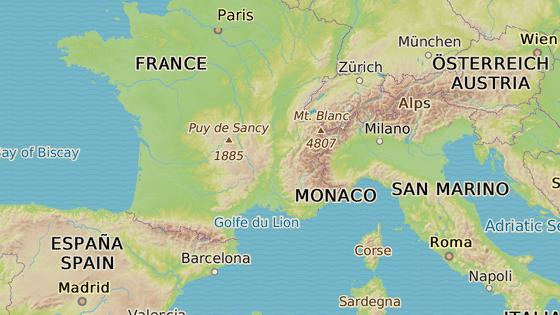 Útok se odehrál ve městě Romans-sur-Isère na jihovýchodě Francie.