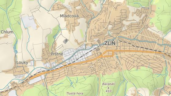 Startovací byty pro schizofreniky vzniknou na ulici Bratří Sousedíků v těsné blízkosti zařízení Horizont.