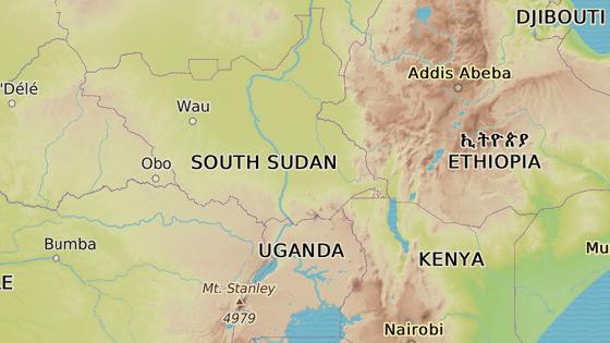 Lidé prchají z Jižního Súdánu nejčastěji do sousední Ugandy