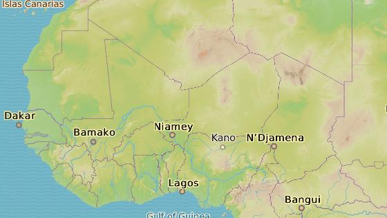 Zvýšený zájem o radikální islám úřady zaznamenaly na hranicích Nigeru a Mali