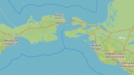 Kerčský průliv