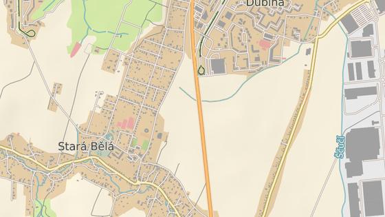 Plánované obchodní centrum má stát mezi ulicemi Junácká, Plzeňská a Nová Krmelínská