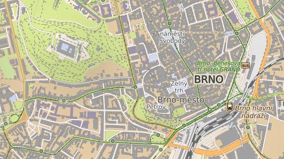Na tzv. Římském náměstí v Brně začnou archeologové čtvrtou etapu výzkumu.