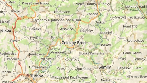 Automuzeum našlo azyl v bývalé Koloře v Železném Brodě.