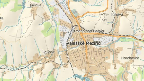 V areálu bývalé Křižanovy pily u vlakového nádraží plánuje vedení Valašského Meziříčí kromě dopravního terminálu také vznik nového sídla radnice.