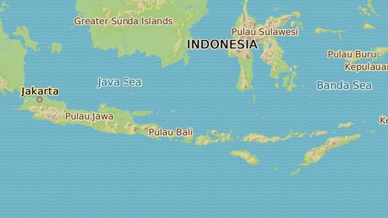 Sumba (Indonésie)