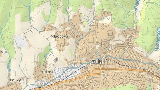 Nová okružní křižovatka vznikne v lokalitě Kocanda, kde je v současnosti trolejbusová točna.