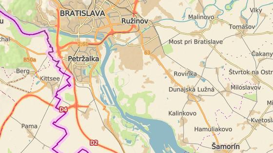 Unikátní nález se archeologům povedl v Podunajských Biskupicích