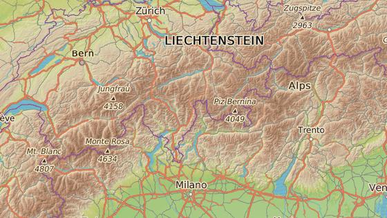 Otevřely se například lyžařské areály v italském Suldenu (modrá značka) a švýcarském Verbieru (červená značka). Lyžuje se i v portugalském areálu Serra da Estrela i Maselle ve španělských Pyrenejích.