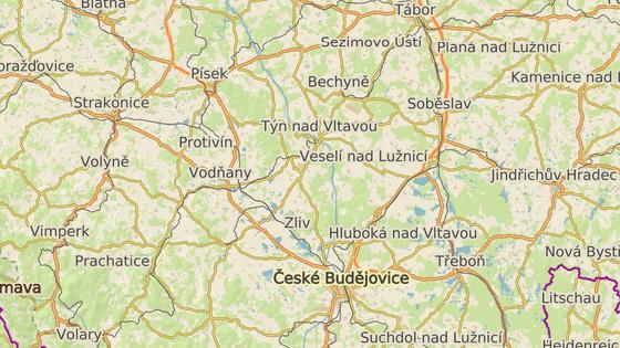 Mezi čtyřmi vybranými lokalitami pro úložiště jaderného odpadu je i okolí vrchu Janoch.