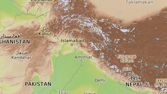 Láhaur, Pákistán