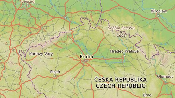 Centrum bezpečné jízdy v Sosnové u České Lípy