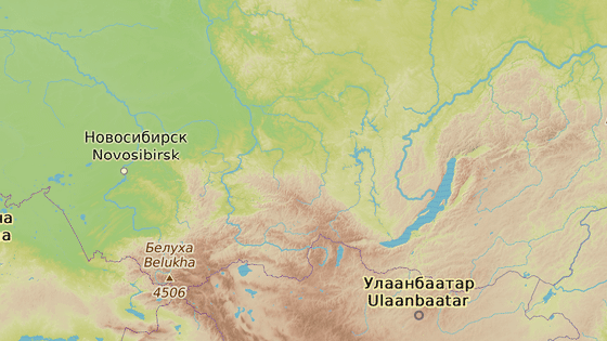 Usť-Ilimsk, Irkutská oblast, Rusko