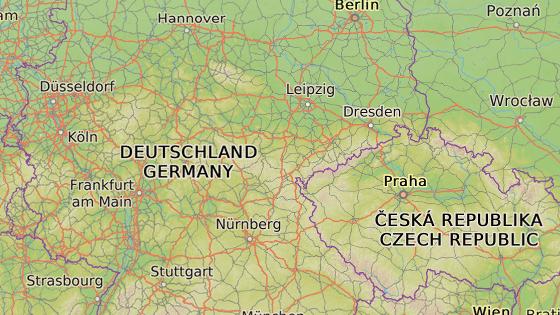Duiburg se nachází nedaleko Essenu na západě Německa.