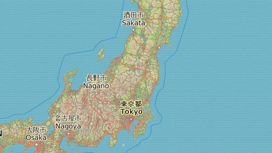 Prefektura Fukushima