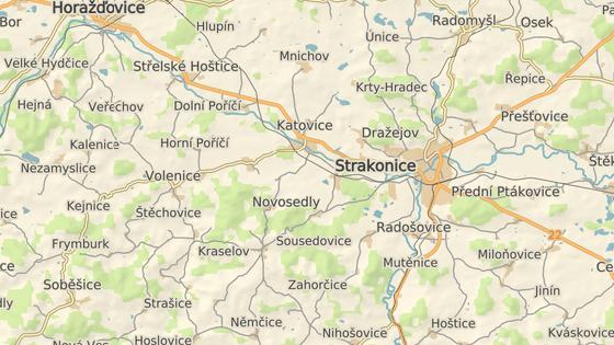 Kladruby je obec na pomezí Jihočeského a Plzeňského kraje.