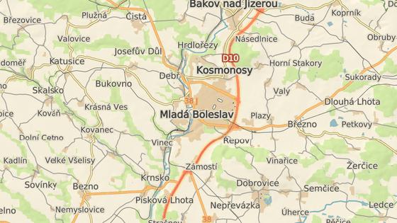 On hled ji Okres Mlad Boleslav | ELITE Date