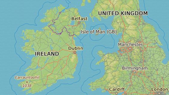 Jihozápad Irska nabízí bělostné pláže i úchvatnou krajinu.