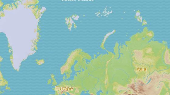 Špicberky jsou ostrovy v Severním ledovém oceánu severně od evropské pevniny. Jedná se o nejsevernější část Norského království. Žije zde trvale 2 756 lidí.