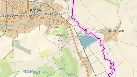 Do průmyslové zóny u Krnova zřejmě vstoupí další investoři.