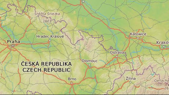 Osoblažsko: krásný příhraniční kraj se sociálními problémy