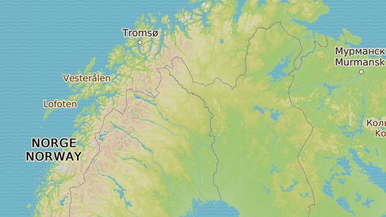 Kuttanen, Finsko