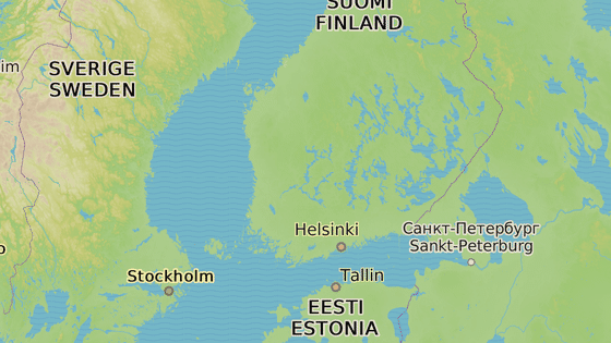 Turku, Finsko