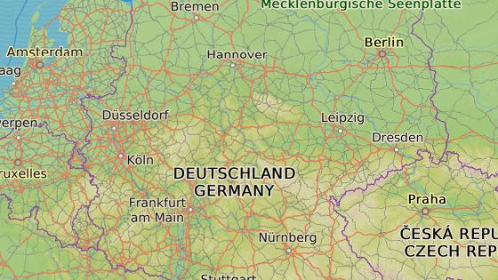 Neustadt v Hessensku