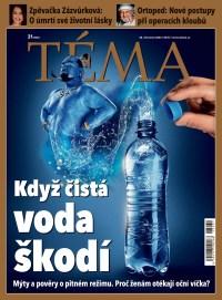 Časopis TÉMA - 4 týdny