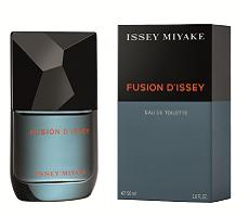 vůně Issay Miyake Fusion d'Issey