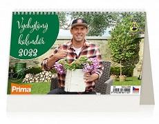 Vychytaný kalendář 2022