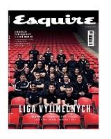 Esquire vydání 6/2021