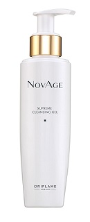 Oriflame NOVAGE čistící gel