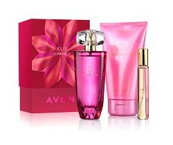 Avon Eve Embrace balíček