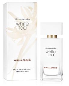 Vůně Elizabeth Arden White Tea Vanilla Orchid