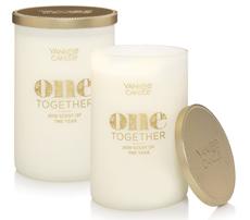 vonná svíčka One Together
