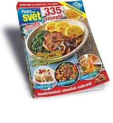 Kuchařská kniha