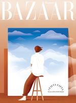 <b>Maria Makeeva</b> pro Harper´s Bazaar