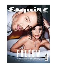 Esquire č.7 - 1 vydání