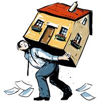 Seriál právo a bydlení