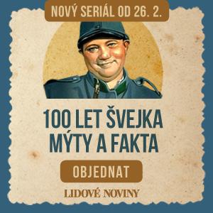 LN_300x300_banner B_Švejk: 100 let (mýty a fakta)