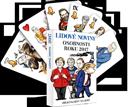 Originální hrací karty LN