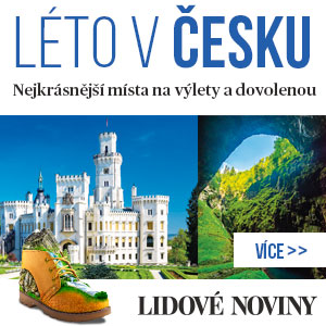 Seriál Lidových novin: Léto v Česku