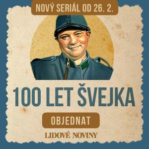 LN_300x300_banner B_Švejk: 100 let