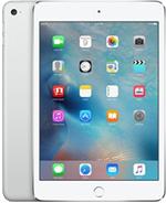 Apple iPad mini 4, 64 GB Wi-Fi + Cellular stříbrný