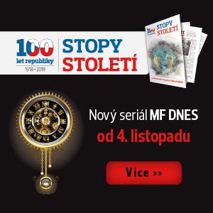 STOPY STOLETÍ (1918-2018)