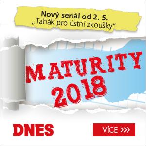 Maturity 2018